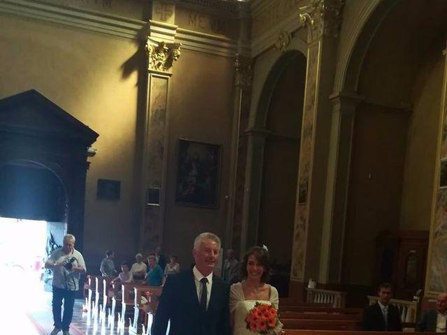 Il matrimonio di Nicola e Cristina a Pedrengo, Bergamo 4