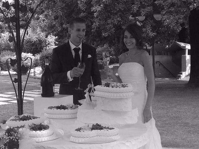 Il matrimonio di Nicola e Cristina a Pedrengo, Bergamo 2