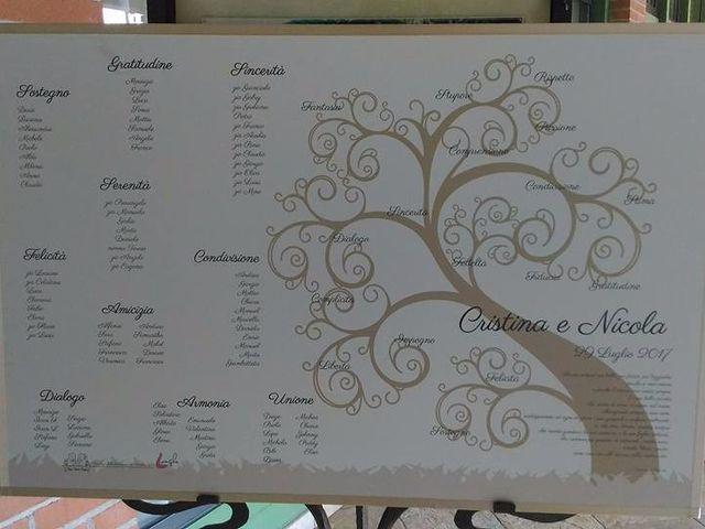 Il matrimonio di Nicola e Cristina a Pedrengo, Bergamo 6