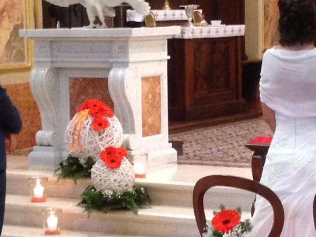 Il matrimonio di Nicola e Cristina a Pedrengo, Bergamo 10