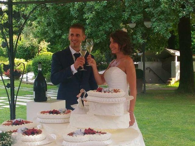 Il matrimonio di Nicola e Cristina a Pedrengo, Bergamo 11