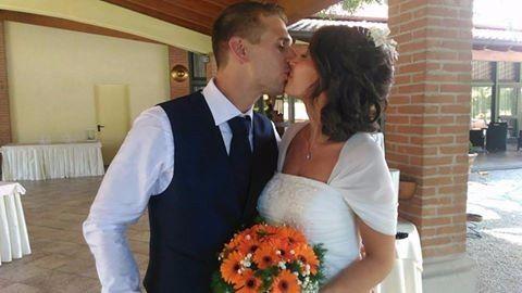Il matrimonio di Nicola e Cristina a Pedrengo, Bergamo 12
