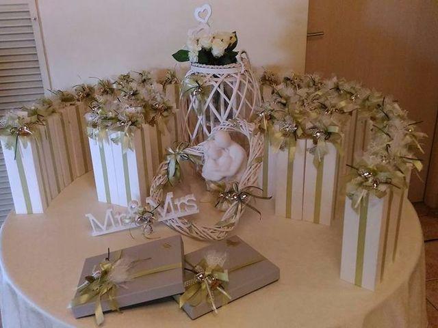 Il matrimonio di Nicola e Cristina a Pedrengo, Bergamo 14