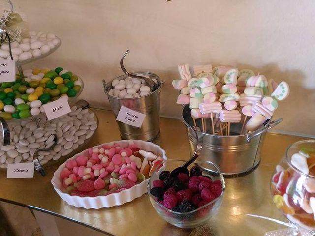 Il matrimonio di Nicola e Cristina a Pedrengo, Bergamo 15