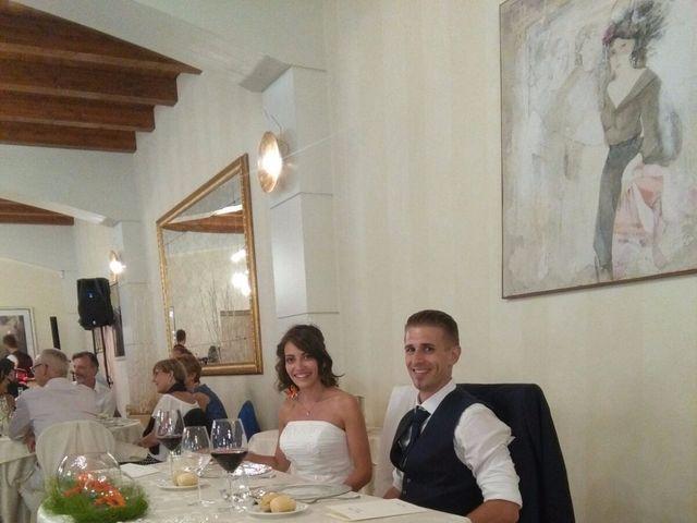 Il matrimonio di Nicola e Cristina a Pedrengo, Bergamo 17