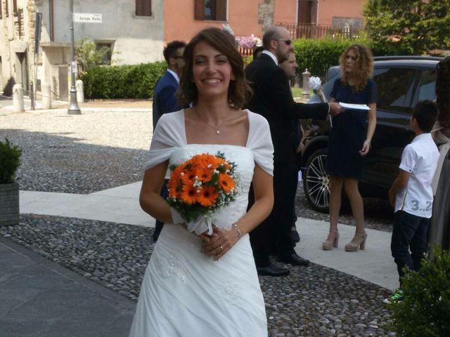 Il matrimonio di Nicola e Cristina a Pedrengo, Bergamo 18