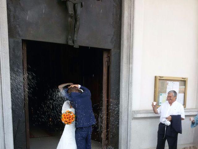 Il matrimonio di Nicola e Cristina a Pedrengo, Bergamo 19