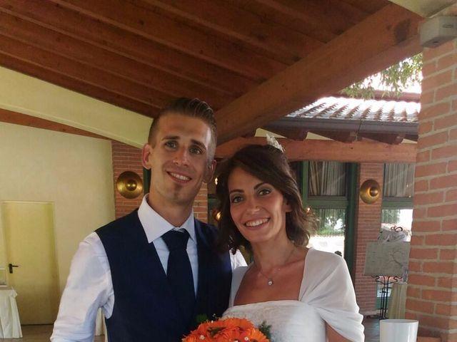 Il matrimonio di Nicola e Cristina a Pedrengo, Bergamo 20