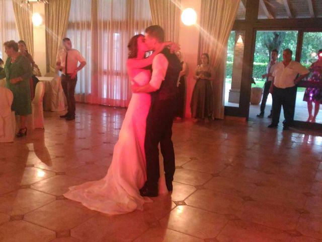 Il matrimonio di Nicola e Cristina a Pedrengo, Bergamo 21