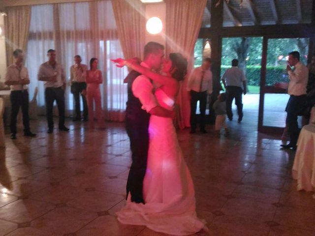 Il matrimonio di Nicola e Cristina a Pedrengo, Bergamo 22