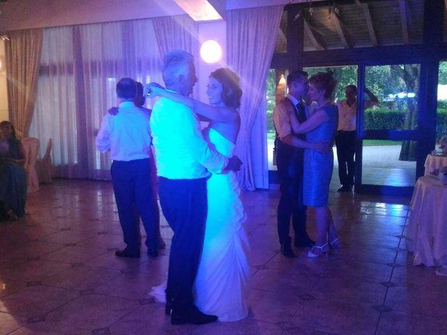 Il matrimonio di Nicola e Cristina a Pedrengo, Bergamo 23