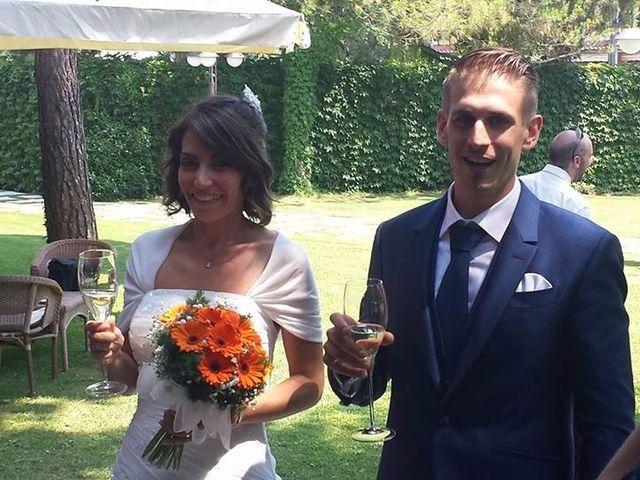 Il matrimonio di Nicola e Cristina a Pedrengo, Bergamo 24