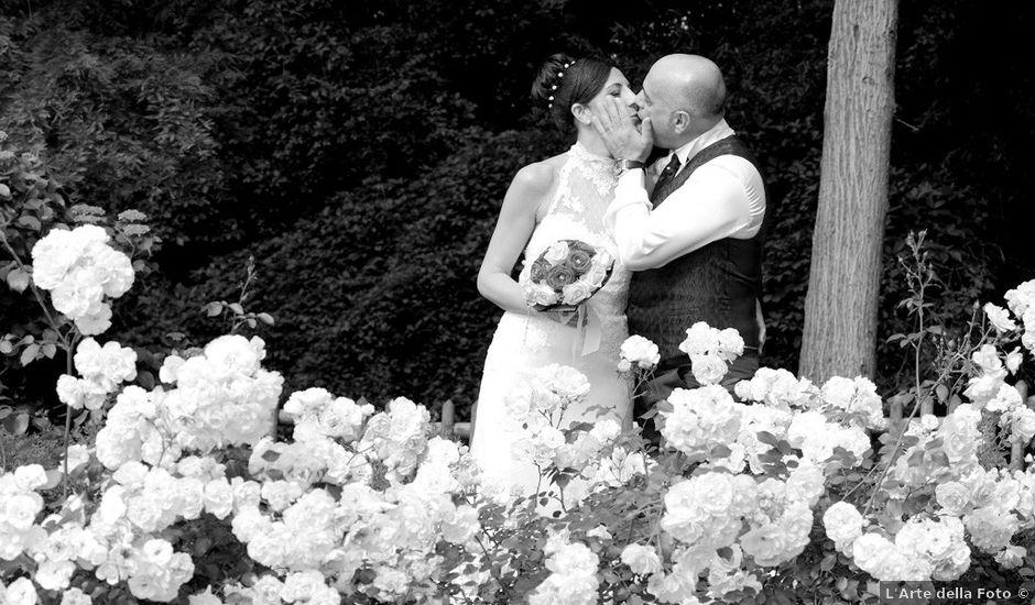 Il matrimonio di Aldo e Anna a Buccinasco, Milano