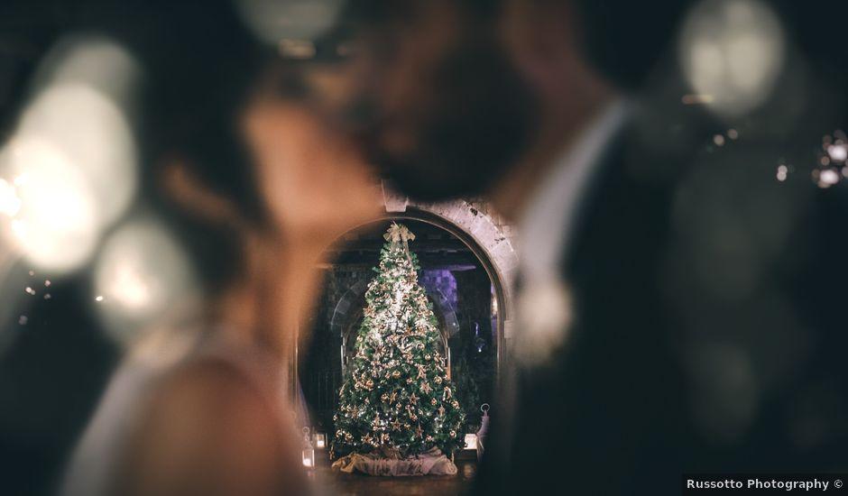 Il matrimonio di Gianluca e Flavia a Roma, Roma