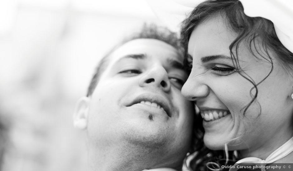 Il matrimonio di Aldo e Federica a Caramanico Terme, Pescara