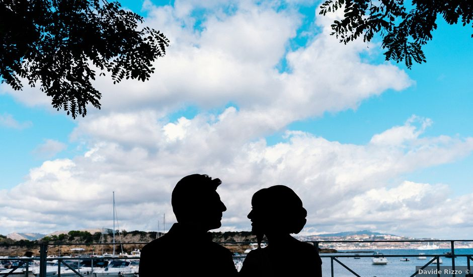 Il matrimonio di Gennaro e Marianna a Napoli, Napoli