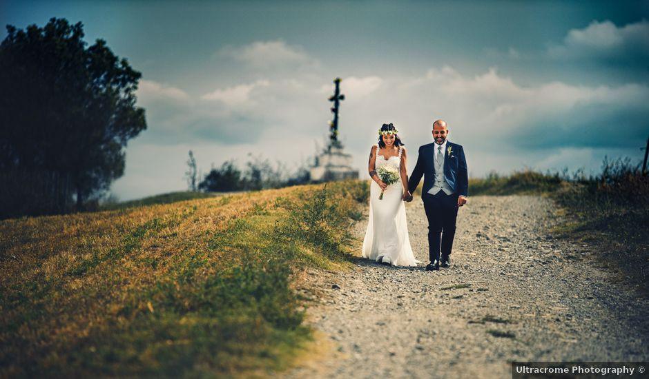 Il matrimonio di Cristian e Valeria a Castelvetro di Modena, Modena
