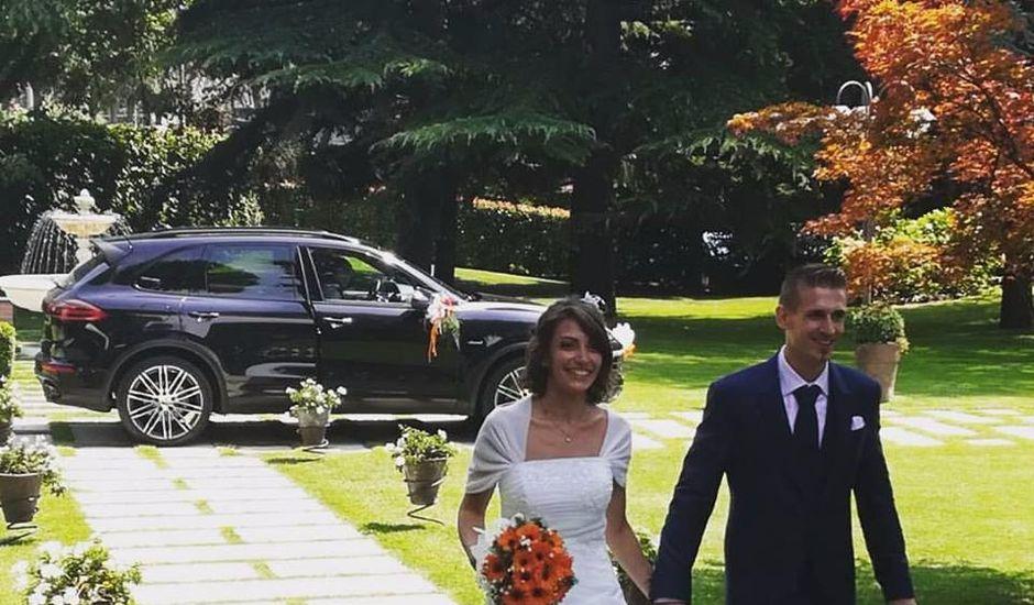Il matrimonio di Nicola e Cristina a Pedrengo, Bergamo