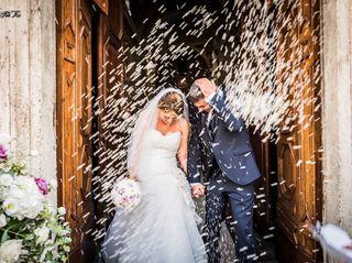 Le nozze di Giuseppe e Manuela