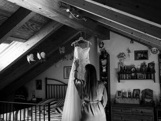 Le nozze di Nicoletta e Federico 2