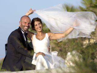 Le nozze di Silvia e Domenico