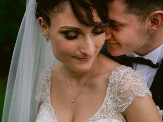 Le nozze di Nicoletta e Daniele