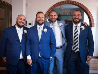 Le nozze di Benedetta e Andrea 2