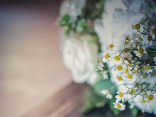 Le nozze di Danilo e Fabiana 1