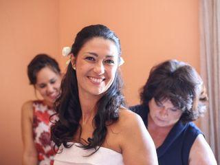 Le nozze di Lara e Andrea 3