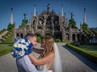 Le nozze di Viviana e Benjamin