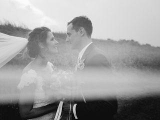 Le nozze di Alessandra e Jacopo 1