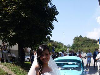 Le nozze di Marcella e Andrea 1