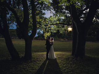 Le nozze di Sara e Viorel