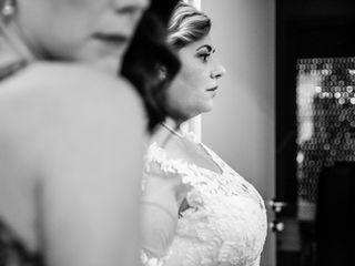 Le nozze di Nadia e Piero 1