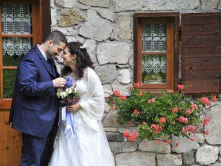 Le nozze di Marta e Ugo