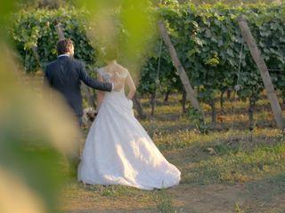 Le nozze di Grazia e Mauro 2