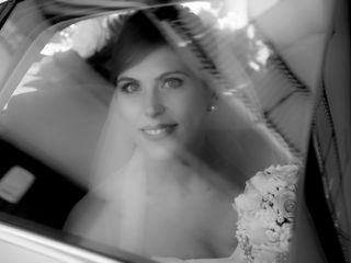 Le nozze di Stefania e Francesco 2