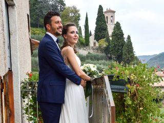Le nozze di Simone e Maristella 3