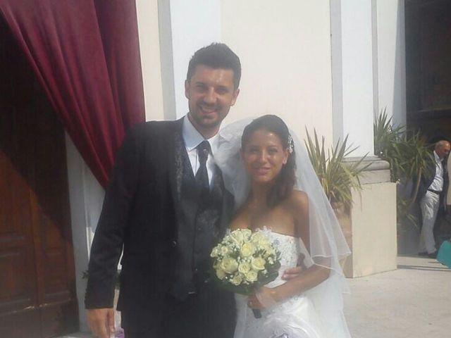 Il matrimonio di Gladys e Luca a Flero, Brescia 2