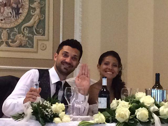 Il matrimonio di Gladys e Luca a Flero, Brescia 5