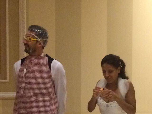Il matrimonio di Gladys e Luca a Flero, Brescia 6