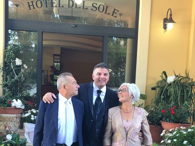 Il matrimonio di Manuela e Giuseppe a Cassino, Frosinone 3