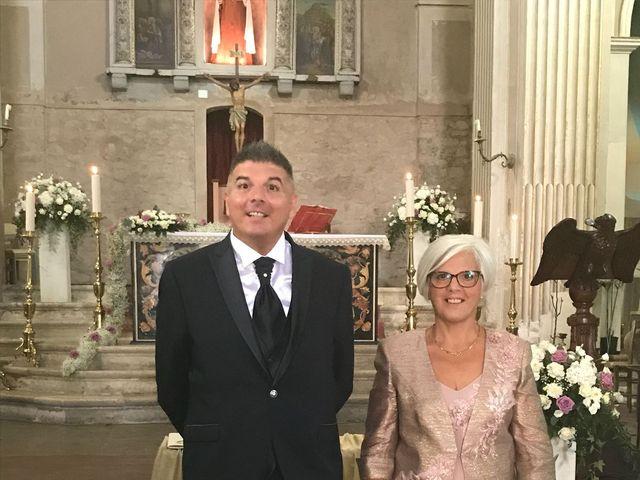 Il matrimonio di Manuela e Giuseppe a Cassino, Frosinone 5