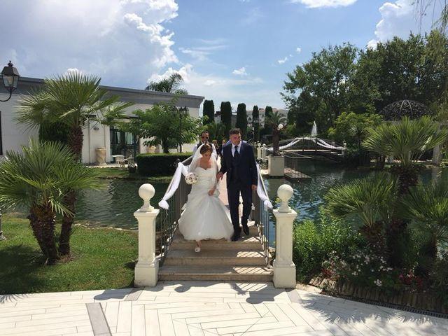 Il matrimonio di Manuela e Giuseppe a Cassino, Frosinone 6