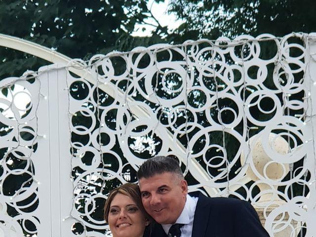 Il matrimonio di Manuela e Giuseppe a Cassino, Frosinone 7