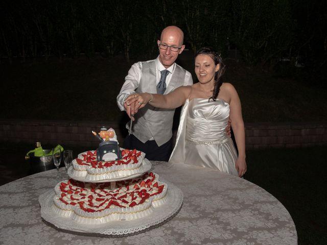 Il matrimonio di tristano e alessandra a Induno Olona, Varese 4