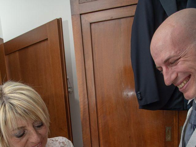 Il matrimonio di tristano e alessandra a Induno Olona, Varese 5