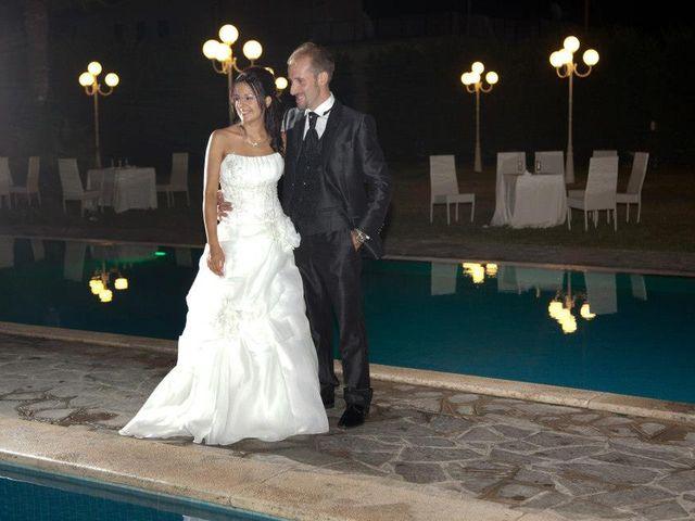 Il matrimonio di Agostino e Federica a Roccella Ionica, Reggio Calabria 3
