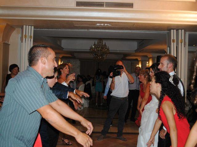 Il matrimonio di Agostino e Federica a Roccella Ionica, Reggio Calabria 8