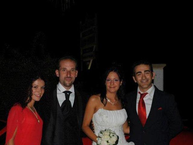 Il matrimonio di Agostino e Federica a Roccella Ionica, Reggio Calabria 4